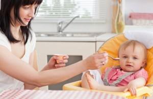 Как вводить прикорм малышу