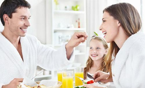 Правильное питание детей дошкольного возраста