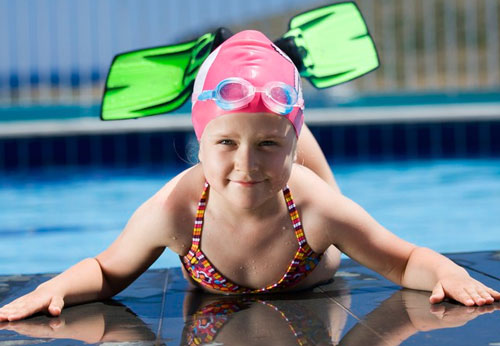 Какой вид спорта выбрать ребенку?