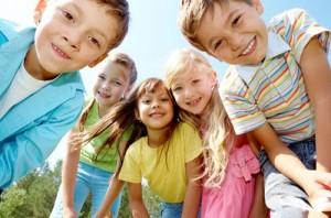 Правильный рацион детей школьного возраста