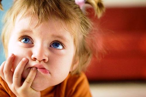 Почему дети обманывают?