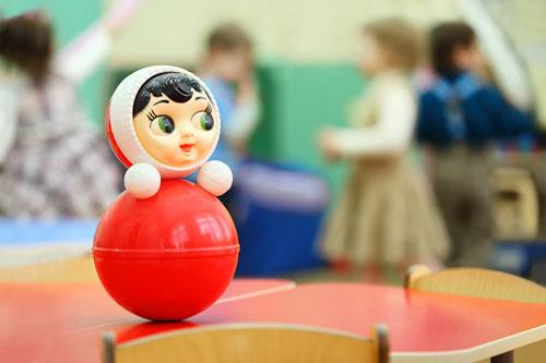 Первый раз в детский сад: возможные проблемы