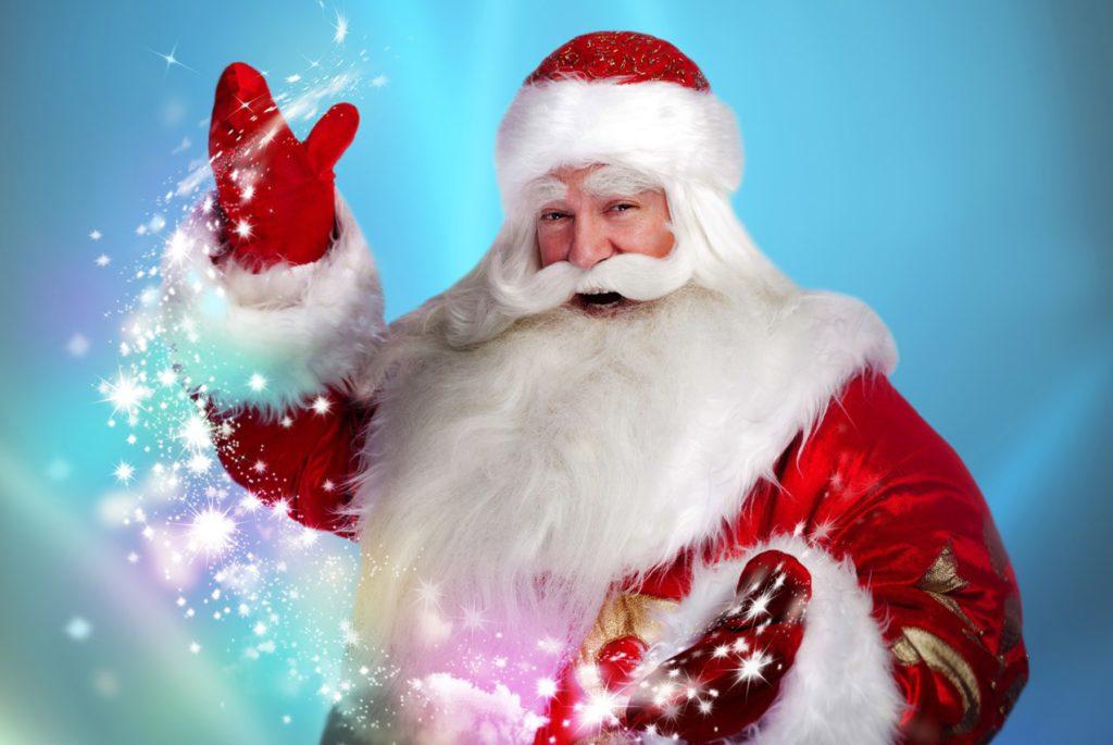 Офис Дед Мороза